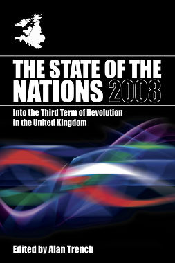 Trench, Alan - The State of the Nations 2008, ebook