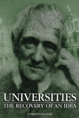 Graham, Gordon - Universities, e-bok