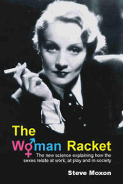Moxon, Steve - The Woman Racket, ebook