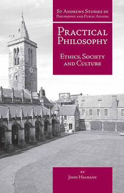 Haldane, John - Practical Philosophy, ebook
