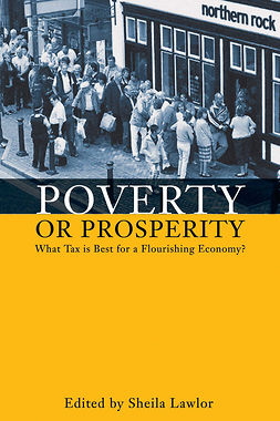 Lawlor, Sheila - Poverty or Prosperity?, ebook