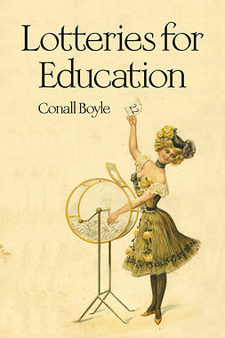 Boyle, Conall - Lotteries for Education, ebook
