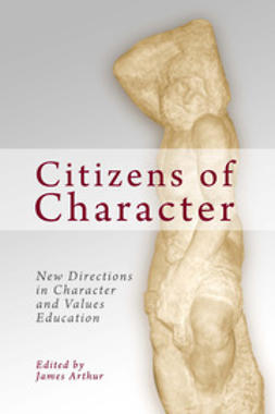 Arthur, James - Citizens of Character, ebook