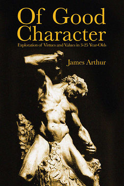 Arthur, James - Of Good Character, ebook