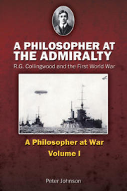 Johnson, Peter - A Philosopher at the Admiralty, ebook