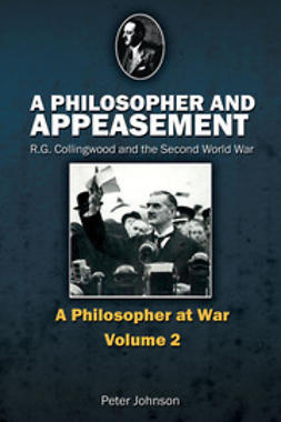 Johnson, Peter - A Philosopher and Appeasement, ebook