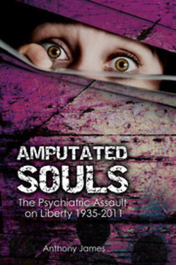 James, Anthony - Amputated Souls, ebook