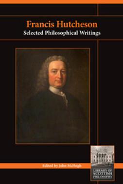 McHugh, John - Francis Hutcheson, ebook
