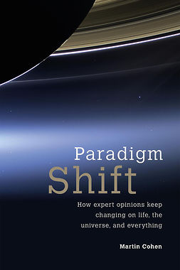 Cohen, Martin - Paradigm Shift, ebook