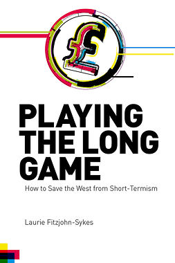 Fitzjohn-Sykes, Laurie - Playing the Long Game, ebook