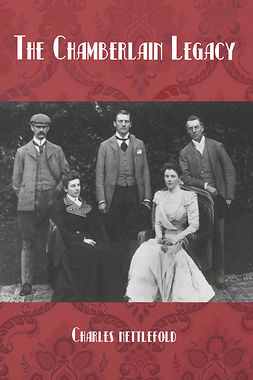 Nettlefold, Charles - The Chamberlain Legacy, ebook