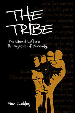 Cobley, Ben - The Tribe, ebook
