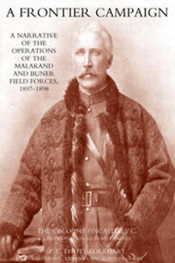 Fincastle, The Viscount - A Frontier Campaign, e-kirja