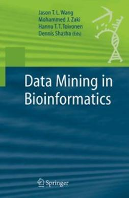 Jain, Lakhmi - Data Mining in Bioinformatics, e-bok