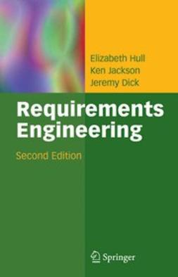 Dick, Jeremy - Requirements Engineering, ebook