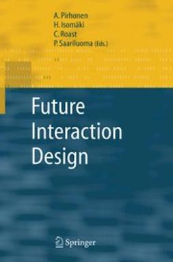 Isomäki, Hannakaisa - Future Interaction Design, ebook
