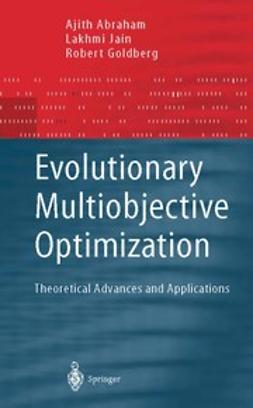 Abraham, Ajith - Evolutionary Multiobjective Optimization, e-bok