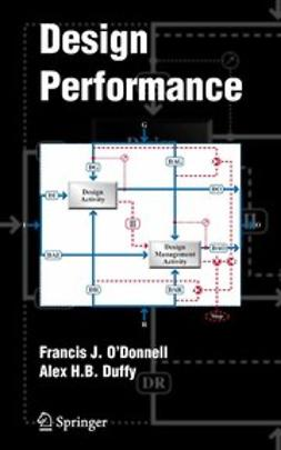 Duffy, Alexander H.B. - Design Performance, ebook