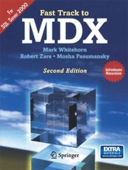 Pasumansky, Mosha - Fast Track to MDX, ebook
