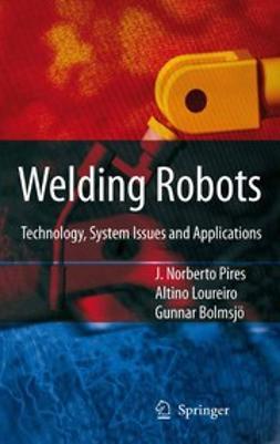 Bölmsjo, Gunnar - Welding Robots, ebook