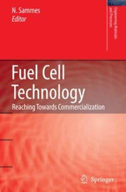 Sammes, Nigel - Fuel Cell Technology, ebook