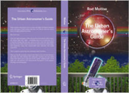 Mollise, Rod - The Urban Astronomer's Guide, ebook
