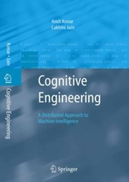 Jain, Lakhmi - Cognitive Engineering, e-bok