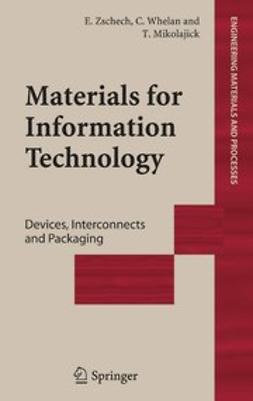 Mikolajick, Thomas - Materials for Information Technology, ebook