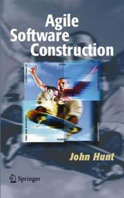 Hunt, John - Agile Software Construction, ebook