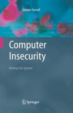 Furnell, Steven - Computer Insecurity, ebook