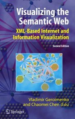 Chen, Chaomei - Visualizing the Semantic Web, ebook