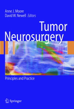 Moore, Anne J. - Tumor Neurosurgery, ebook