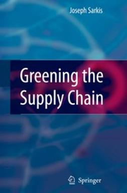 Sarkis, Joseph - Greening the Supply Chain, ebook