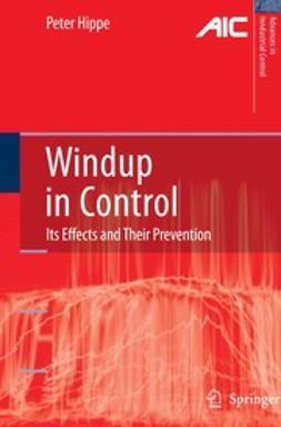 Hippe, Peter - Windup in Control, ebook