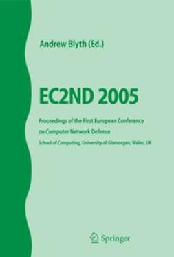 Blyth, Andrew - EC2ND 2005, ebook