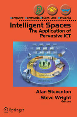 Steventon, Alan - Intelligent Spaces, e-bok