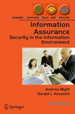 Blyth, Andrew - Information Assurance, ebook