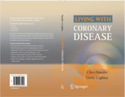 Coghlan, Gerry - Living with Coronary Disease, ebook