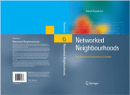 Purcell, Patrick - Networked Neighbourhoods, ebook