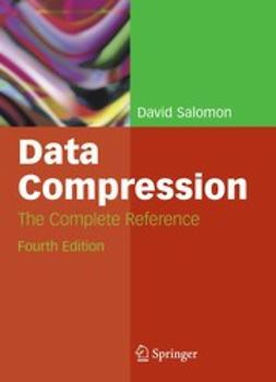 Salomon, David - Data Compression, e-bok