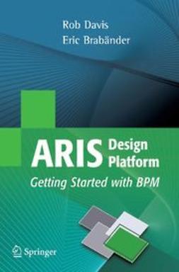 Brabänder, Eric - ARIS Design Platform, ebook