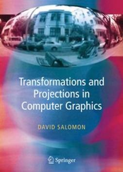 Salomon, David - Transformations and Projections in Computer Graphics, ebook