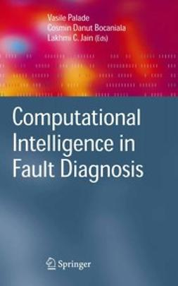 Bocaniala, Cosmin Danut - Computational Intelligence in Fault Diagnosis, e-kirja