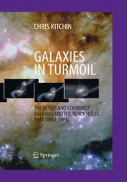 Kitchin, Chris - Galaxies in Turmoil, ebook
