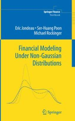 Jondeau, Eric - Financial Modeling Under Non-Gaussian Distributions, ebook