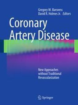 Barsness, Gregory W. - Coronary Artery Disease, ebook