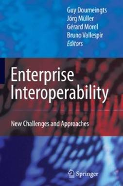 Doumeingts, Guy - Enterprise Interoperability, ebook