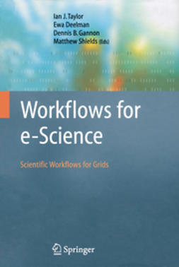 Deelman, Ewa - Workflows for e-Science, ebook