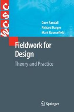 Harper, Richard - Fieldwork for Design, ebook
