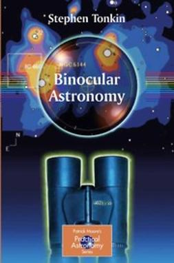 Tonkin, Stephen - Binocular Astronomy, ebook